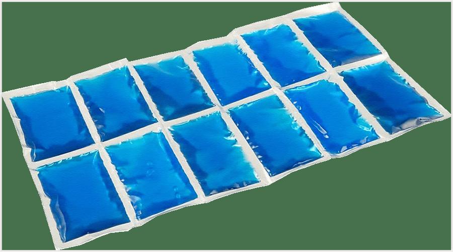 acumulador de frío