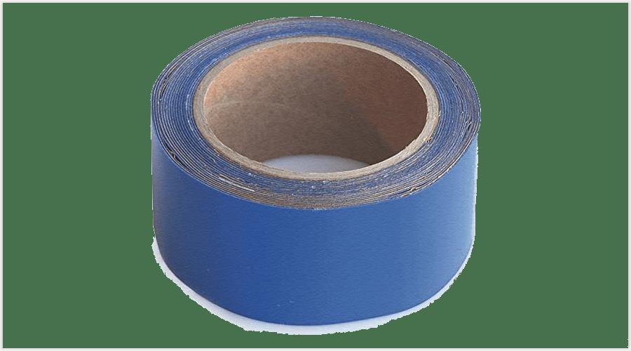 cinta PVC para reparaciones